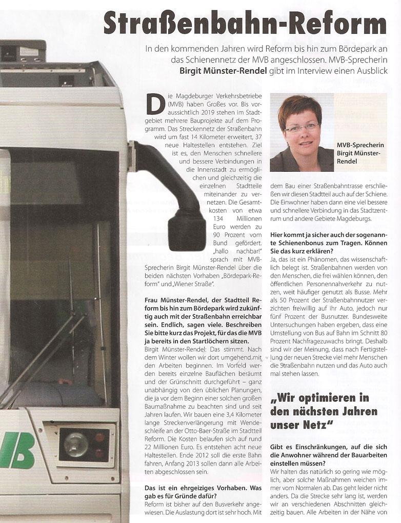 WOBAU-Zeitung-Seite1