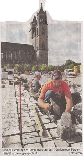 domplatzarbeiten_volksstimme_9_11_2012