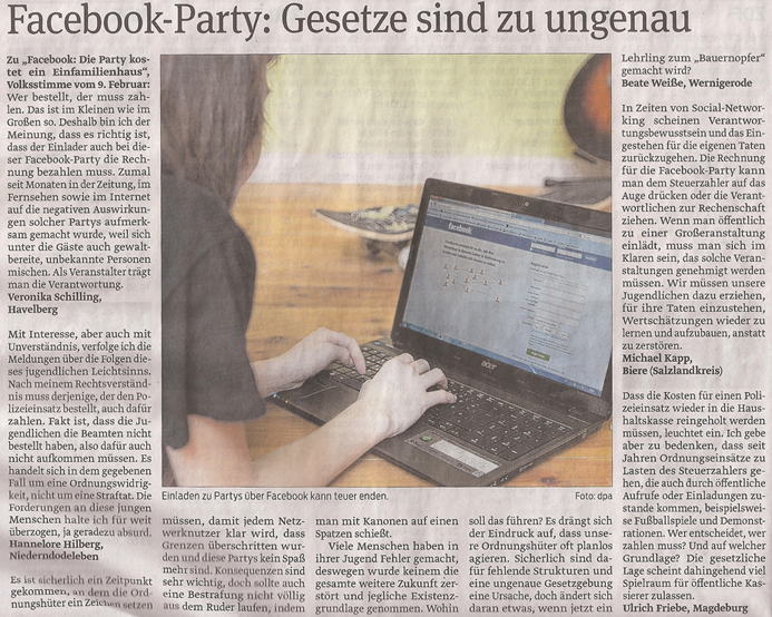 facebook-party_15_2_2013_volksstimme_kl