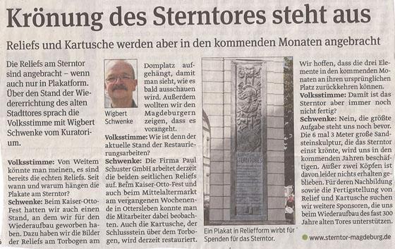 sterntor_volksstimme_21_9_2012