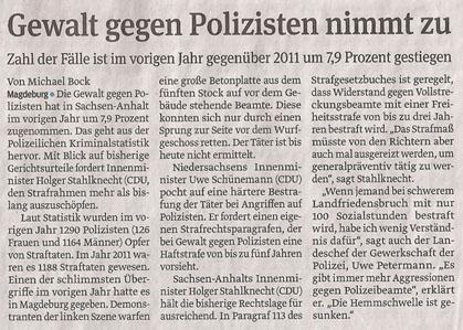 polizei_12_1_2013_volksstimme