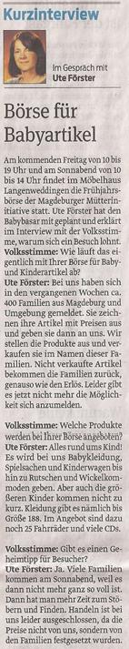 babyboerse_6_3_2013_volksstimme_kl