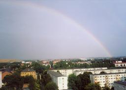 Hochhaus 10 - Regenbogen_kl
