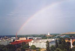 Hochhaus 11 - Regenbogen_kl