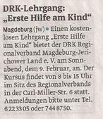 drk-lehrgang_1_2_2013_volksstimme_kl