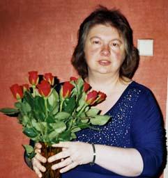 Sabine Wenig